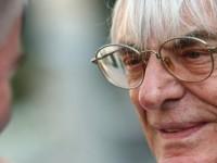 Ecclestone confirms corruption talks in Munich