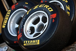 Formula 1 Pirelli to ramp up tyre markings for Turkey