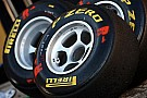 Pirelli to ramp up tyre markings for Turkey