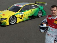 Audi Hockenheim Preview