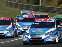 Infineon Raceway to host WTCC in 2012