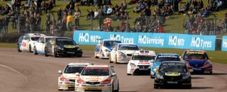 BTCC UK's Fastest Circuit Next up For The BTCC