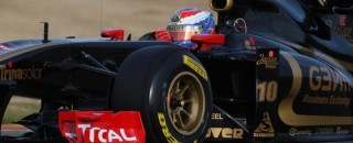 The battle continues on European soil at Istanbul Park