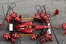 Ferrari moving closer to flexible wing debut