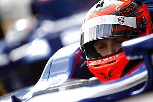 Carlin Istanbul Race 1 Report