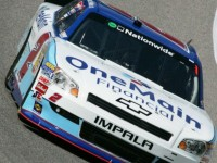 Elliott Sadler Darlington Nationwide race report