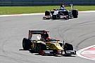 DAMS Istanbul Race 2 Report