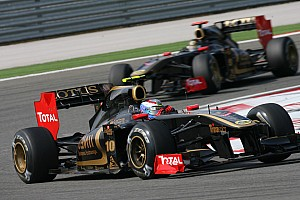 Formula 1 Turkish GP Renault Sport Race Review