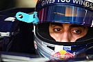 Buemi 'a driver with a future' - Ascanelli