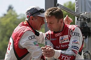 Audi newsletter 2011-05-08
