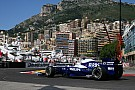 No DRS ban for Monaco 'wrong' - Barrichello
