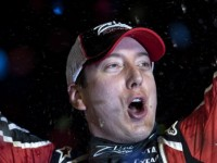 Busch sets sights on tying Nationwide win record