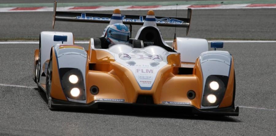 Pegasus Racing Spa race report, inherits the win