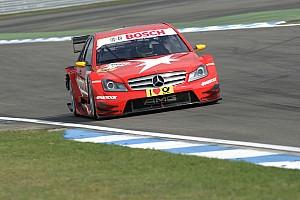 Renger van der Zande Zandvoort Race Report