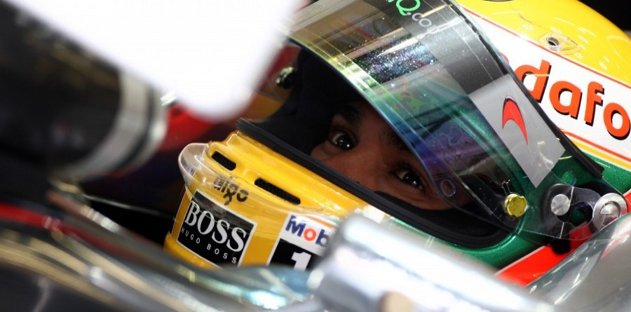 McLaren Spanish GP Preview