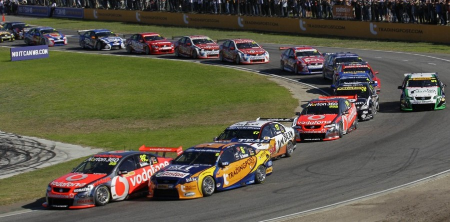 V8 Supercar Aquires New Ownership