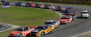 Supercars V8 Supercar Aquires New Ownership