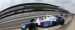 IndyCar Weather worries disturb day 4 practice for Indy 500