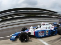 Weather worries disturb day 4 practice for Indy 500