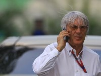 Ecclestone Scoffs At 'Emotional' Montezemolo