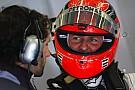Mercedes GP Spanish GP Friday Practice Report