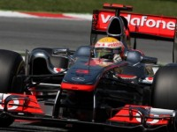 McLaren Spanish GP Qualifying Report