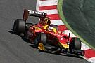 Racing Engineering Barcelona Race 1 Report
