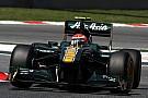 Renault Sport Spanish GP Race Report
