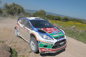 Ford Abu Dhabi Heads To Rally Argentina