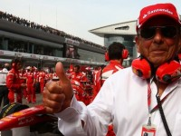 Ferrari Says Journalist Lied About Sponsor Trouble