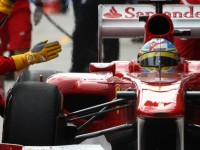 Ferrari Monaco GP Thursday Practice Report