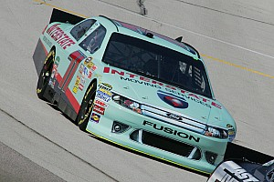 NASCAR Sprint Cup Andy Lally Ready For Charlotte 600