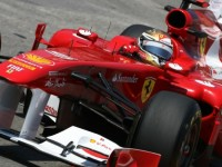 Alonso Plays Down Ferrari's Monaco Surge