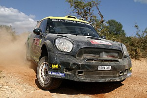 WRC Brazil WRT Rally Argentina Leg 1 Summary
