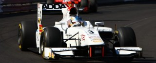 Unstoppable Pic Takes Monaco Sprint Race