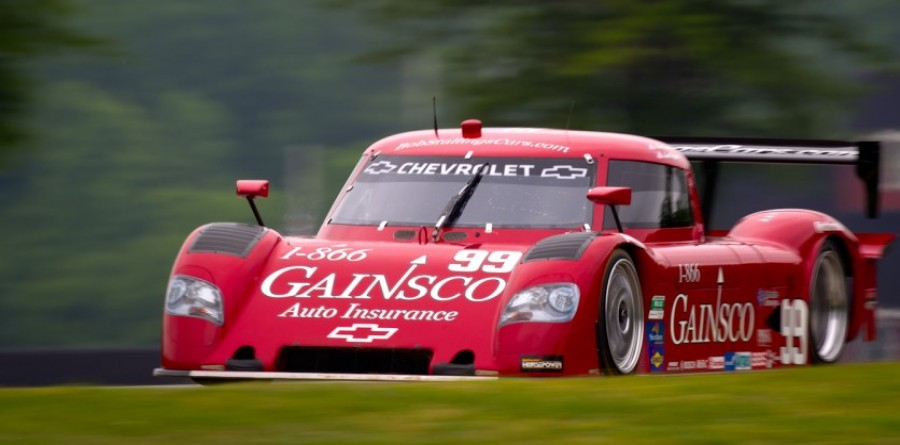 Bob Stallings Racing Ready For Lime Rock in Connecticut