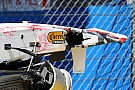 Perez not seriously injured - Sauber