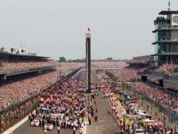 Elements Of The 95th Indy 500