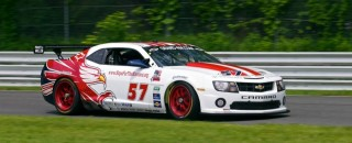 Grand-Am Stevenson Motorsports Lime Rock Race Report