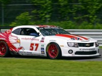 Stevenson Motorsports Lime Rock Race Report