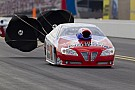 NHRA Series Englishtown Friday Qualifying Report