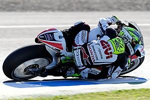LCR Honda Catalunya GP Race Report