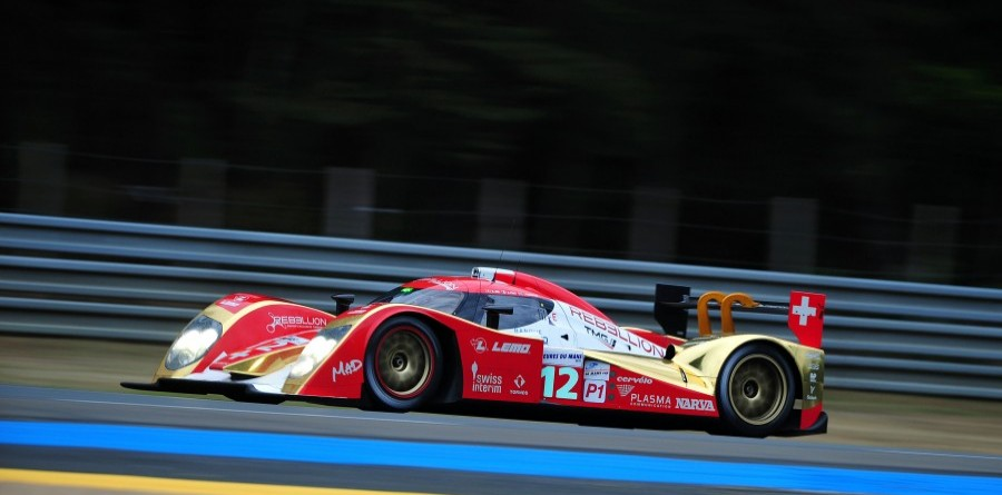Rebellion Afoot in Le Mans Petrol Division