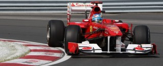 Ferrari Canadian GP Qualifying Report