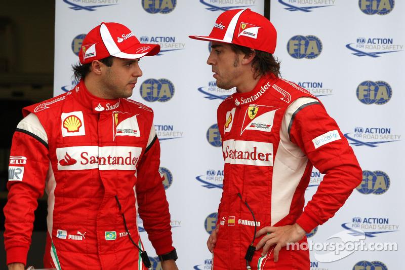 Ferrari Canadian GP Feature - Optimism and uncertainty