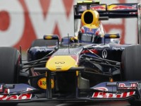 Red Bull Canadian GP Race Report