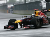 Vettel Still Cruising, Or Dominance Set To End?