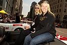Pippa Mann Signs RLL Race Deal