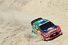 Stobart M-Sport Acropolis Rally Leg 1 Summary