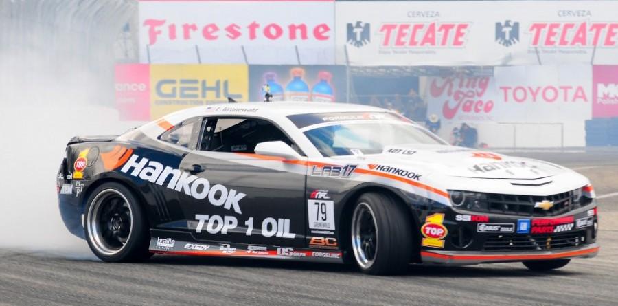 Formula DRIFT Round 4 New Jersey Event Summary